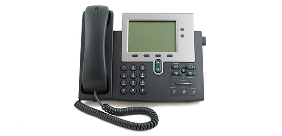 IP-Based Telephone Systems