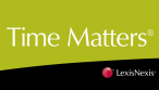 Time Matters/Billing Matters Latest Release