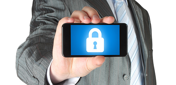 Safeguarding Information & Your Mobile Devices
