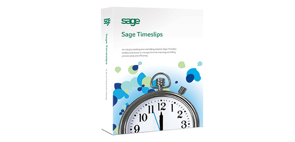 Sage Timeslips® Billing for Every Need