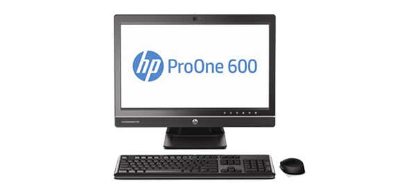 HP's All-In-One PCs: Designed for Efficiency
