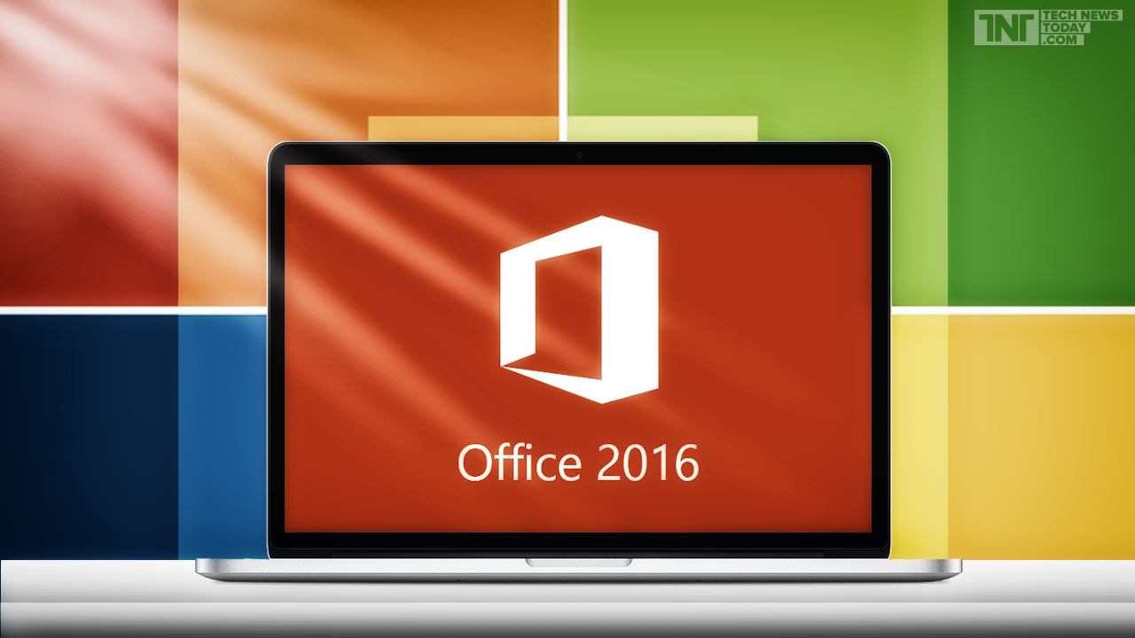 Microsoft Office 2016 Release