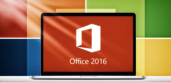 Microsoft Office 2016 Release