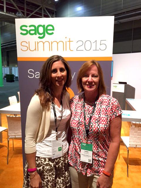 2015-08-07 AAS&LAH at Sage Summit