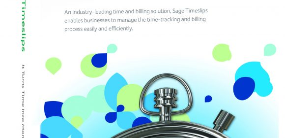 Sage Timeslips 2017 Latest Release