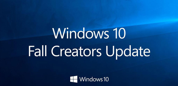 Windows 10 Fall (2017) Creators Update