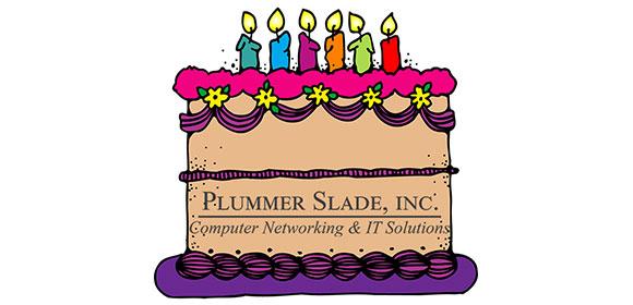 Plummer Slade Celebrates 32nd Anniversary