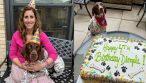 Dimple Celebrates 4th Birthday 06/19/2020