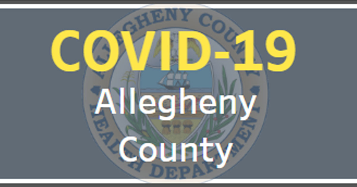 New COVID-19 Precautions for Allegheny County Courthouse and Jail