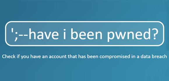 Keep Your Accounts Safe